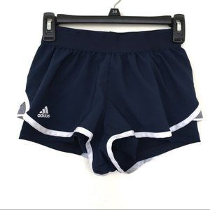 Adidas Climate Running Athletic Shorts Workout